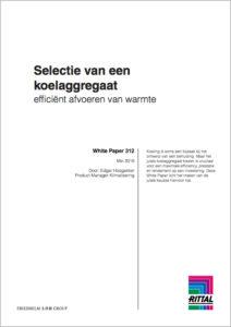 selectie-koelaggregaat