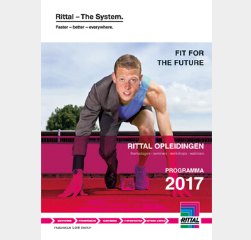 downloand brochure Rittal opleidingen