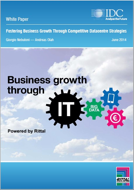 Fostering Business Growth Through Competitive Datacentre Strategies
