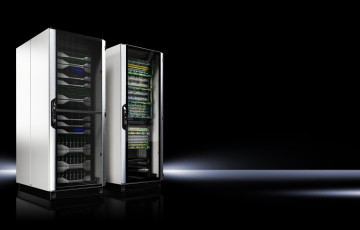Introductie VX IT – 's Werelds snelste IT rack